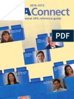 A Pa Connect Guide