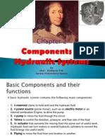 Chap.2 - Hydraulic Pumps