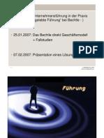 ABWL Fuehrung Schaefer