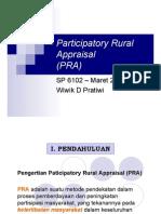 1 PRA Indonesia