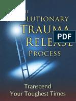 David Berceli - The Revolutionary Trauma Release Process (2009)