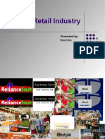 55110458 Indian Retail Industry Final Ppt