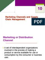 Marketing Chanel 1