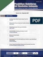 Development of Learning Module on AIDS