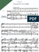 Liszt-Piano Concerto No.2