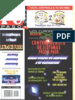 Num04 PC Paso a Paso (Los Cuadernos de Hackxcrack