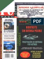 Num05 PC Paso a Paso (Los Cuadernos de Hackxcrack