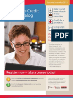 Online Course Catalog