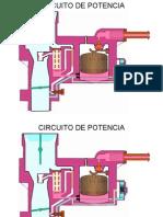 6..CIRCUITO DE POTENCIA