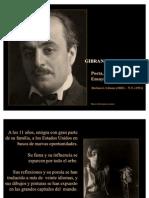 Gibran Khalil Gibran