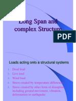Long Span
