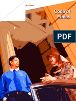BM Code Ethic