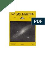 La via Lactea año 2 n 3