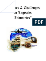 Logistics Assignment