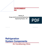 Refrigeration System Component (3) [Compatibility Mode]