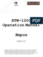 RoyalTek Empus RTW-1000 manual.pdf