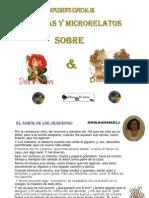 Suplemento Especial Poemas y Microrrelatos Concurso de Foro Juvenil