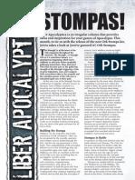 Ork Stompas
