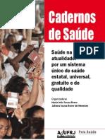 Revista Cadernos de Saude PAGINA