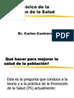 Promocion de La Salud Marco Conceptual