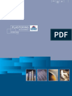 Expamet Plastering Accessories