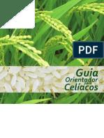 Guia Orient Ad Or Para Celiacos 2010