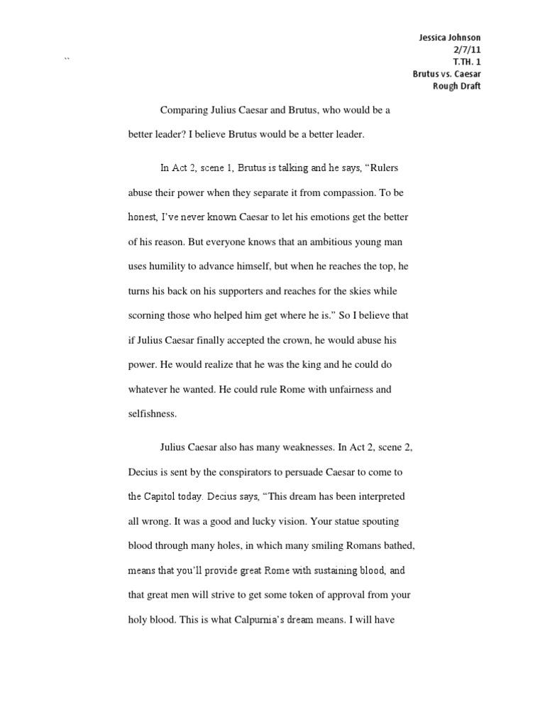 brutus vs caesar essay marcus junius brutus the younger caesar essay marcus junius brutus the younger julius caesar
