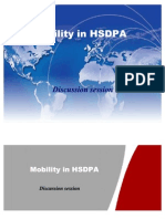 HSDPAMobilitydiscussionsession
