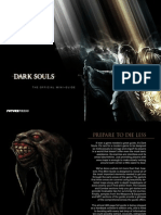 DarkSouls Mini Guide