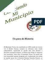 Conociendo Mi Municipio Veroes