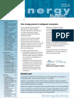 Energy Bulletin 42