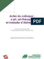 ActesColloqueArt