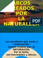 Arcos Naturales C-lola