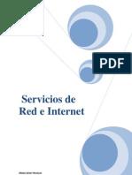 Tema1 Servicios de Red e Internet