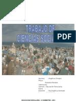 TRABAJO CS.SOCIALES