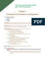 Are You an Entrepreneur