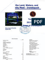 Town Of Irondequoit 2012-tentativebudget