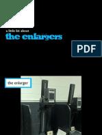 Enlarger