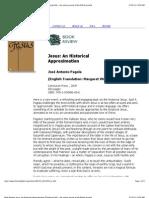 Online Journal of the British Jesuits