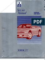 servicemanual mitsubishi gt vol electrical fuse servicemanual mitsubishi 3000gt 1992 1996 vol 2 electrical fuse electrical troubleshooting