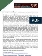 15.O DE - Vereinigt für einen weltweiten Wandel