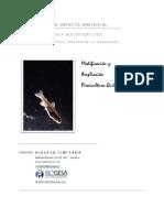 Piscicultura Estudios de Estanques Para Peces