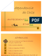 In Depend en CIA de Chile