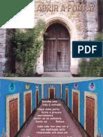 Abrindo_portas - MEDITAÇÃO