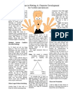 333vas - Techniques in Plotting & Characterization