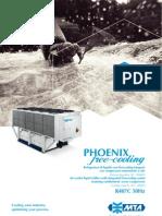 Phoenix Free Cooling
