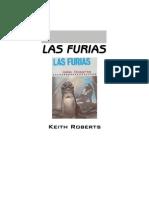 Roberts, Keith - Las Furias