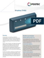 Tagging Visual Displays-TVD