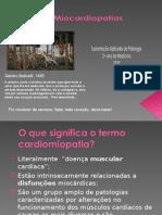 3-Miocardiopatias