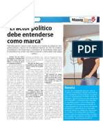 Meridiano Cordoba Revista